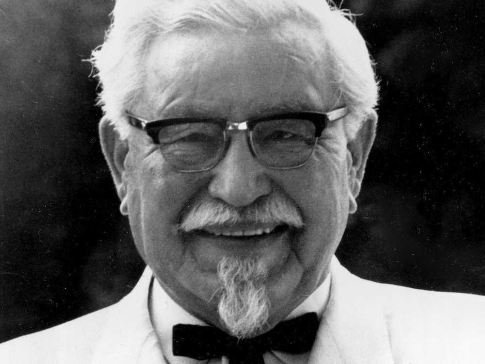 harland-sanders-better-known-as-colonel-sanders-was-62-when-he-franchised-kentucky-fried-chicken-in-1952